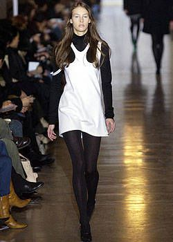 Jill Stuart Fall 2003 Ready-to-Wear Collections 0002
