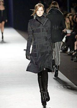 Costume National Fall 2003 Ready-to-Wear Collections 0003