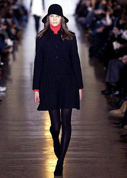 Jill Stuart Fall 2003 Ready-to-Wear Collections 0001