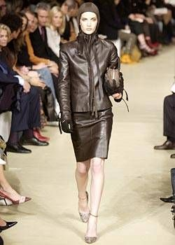 Loewe Fall 2003 Ready-to-Wear Collections 0001