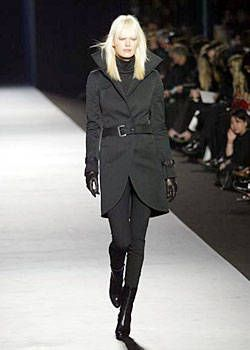 Costume National Fall 2003 Ready-to-Wear Collections 0001