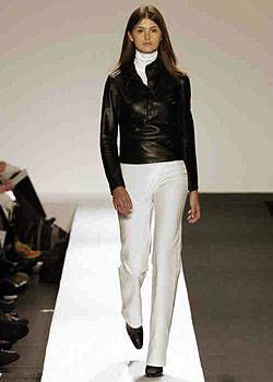 Kenneth Cole Fall 2003 Ready-to-Wear Collections 0001
