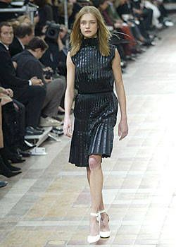 Lanvin Fall 2003 Ready-to-Wear Collections 0001