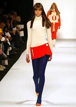 Marc Jacobs Fall 2003 Ready-to-Wear Collections 0001