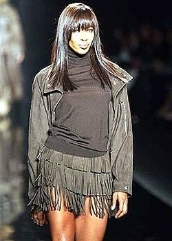 Michael Kors Fall 2003 Ready-to-Wear Detail 0001