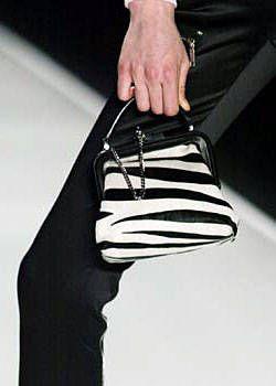 Celine Fall 2003 Ready-to-Wear Detail 0001