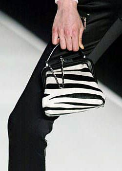 Celine Fall 2003 Ready-to-Wear Detail 0001