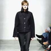Zero Fall 2003 Ready-to-Wear Collections 0001