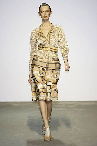 Missoni Spring 2009 Ready-to-wear Collections - 001