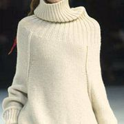 Y's Fall 2003 Ready-to-Wear Detail 0001