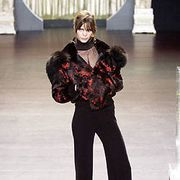 Vivienne Tam Fall 2003 Ready-to-Wear Collections 0001