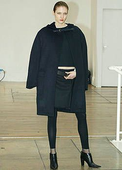 JeanPaul Knott Fall 2003 Ready-to-Wear Collections 0001