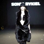 Sonia Rykiel Fall 2003 Ready-to-Wear Collections 0001