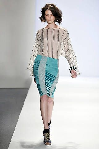 Thuy Spring 2009 Ready-to-wear Collections - 001