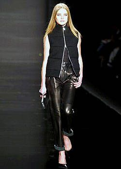 Michael Kors Fall 2003 Ready-to-Wear Collections 0001
