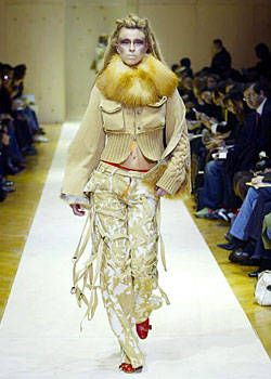 Seredin et Vassiliev Fall 2003 Ready-to-Wear Collections 0001