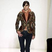 Tyler Fall 2003 Ready-to-Wear Collections 0001