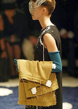 Undercover Fall 2003 Ready-to-Wear Detail 0001