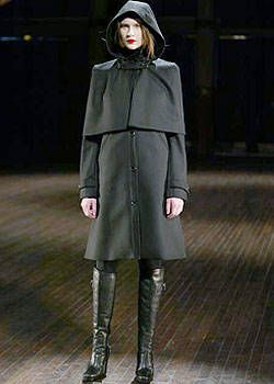 Veronique Branquinho Fall 2003 Ready-to-Wear Collections 0001