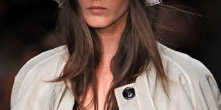 Burberry Prorsum Spring 2009 Ready-to-wear Detail - 001