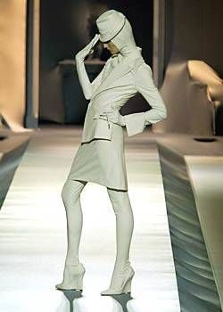 Jean Paul Gaultier Fall 2003 Haute Couture Collections 0001