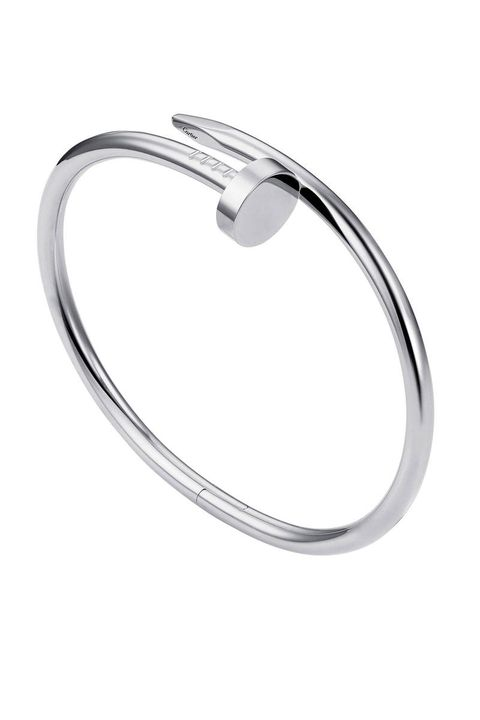 aad3627aab296 Nail Hardware Jewelry - Cartier Nail Bracelet and Jewelry