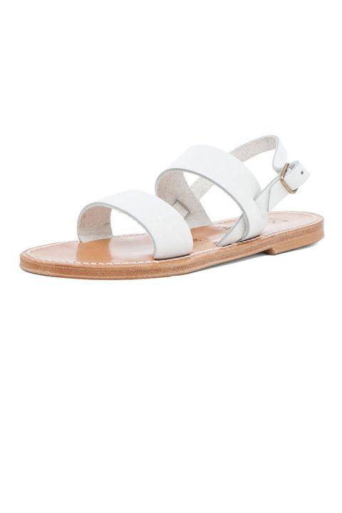 k jacques thick strap sandals