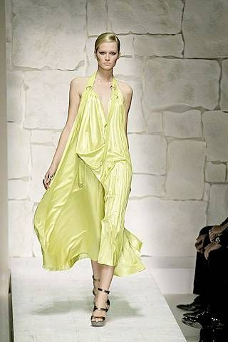 Salvatore Ferragamo Spring 2009 Ready-to-wear Collections - 001