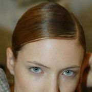 Paco Rabanne Fall 2003 Ready-to-Wear Backstage 0001