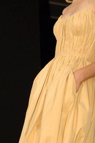 Bottega Veneta Spring 2009 Ready-to-wear Detail - 001