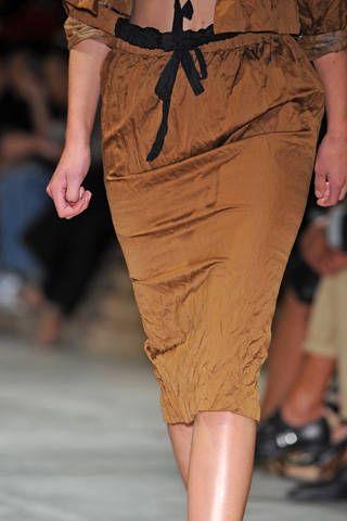 Prada Spring 2009 Ready-to-wear Detail - 001