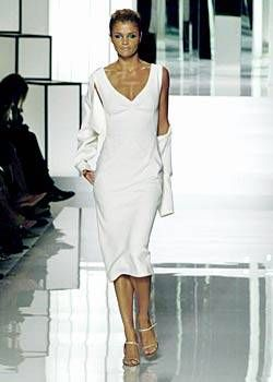 Emanuel Ungaro Fall 2003 Haute Couture Collections 0001