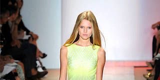 HervÃ{{{copy}}} LÃ{{{copy}}}ger by Max Azria Spring 2009 Ready-to-wear Collections - 001