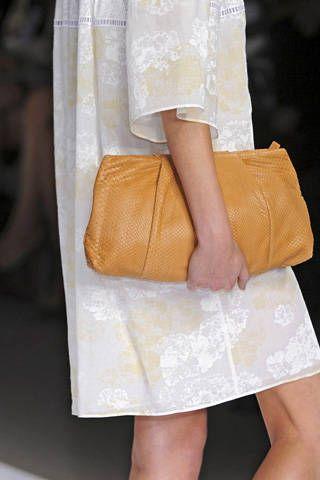 La Perla Spring 2009 Ready-to-wear Detail - 001