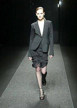 Marcel Marongiu Fall 2003 Ready-to-Wear Collections 0001
