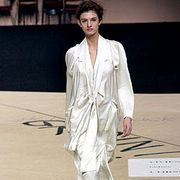 Vivienne Westwood Fall 2003 Ready-to-Wear Collections 0001