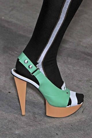 Marni Spring 2009 Ready-to-wear Detail - 001