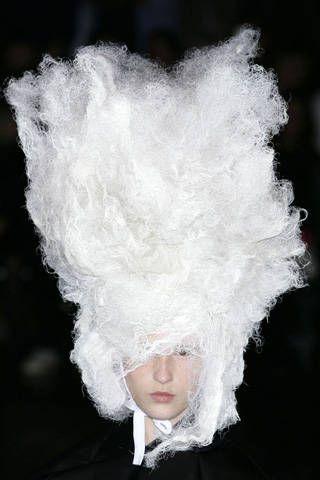 Comme des Garçons Spring 2009 Ready-to-wear Detail - 001