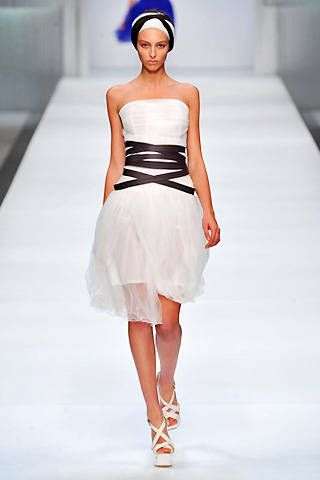 Celine Spring 2009 Ready-to-wear Collections - 001