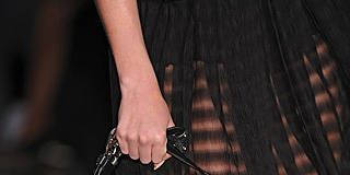 Christian Dior Spring 2009 Ready-to-wear Detail - 001