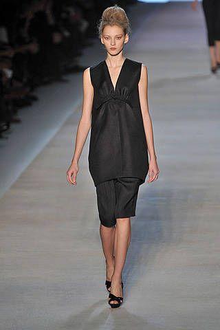 Giambattista Valli Spring 2009 Ready-to-wear Collections - 001