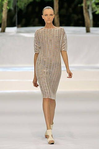 Akris Spring 2009 Ready-to-wear Collections - 001
