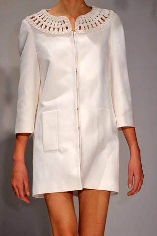 Andrew Gn Spring 2009 Ready-to-wear Detail - 001