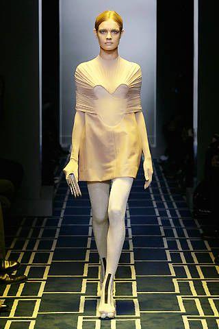 Balenciaga Spring 2009 Ready-to-wear Collections - 001