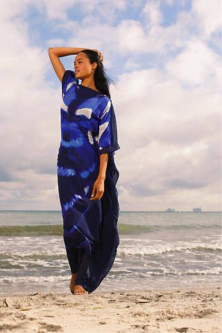 Hess Natur Spring 2009 Ready&#45&#x3B;to&#45&#x3B;wear Collections &#45&#x3B; 001