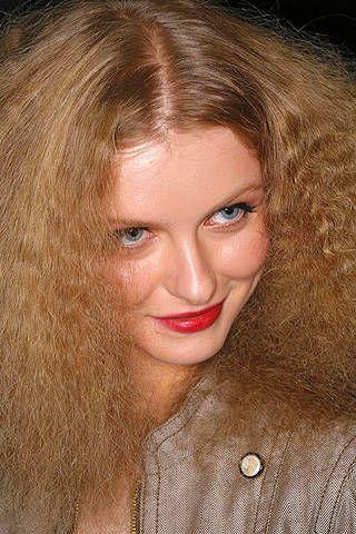 Sonia Rykiel Spring 2009 Ready-to-wear Backstage - 001
