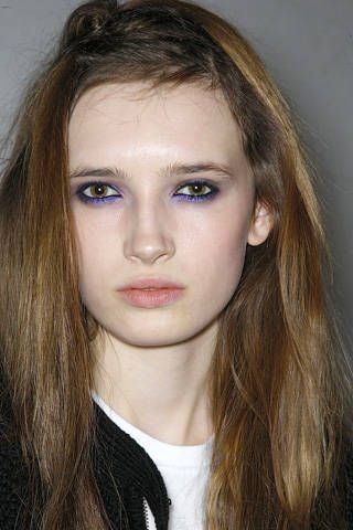 Hair, Lip, Cheek, Brown, Eye, Hairstyle, Chin, Forehead, Eyebrow, Eyelash,