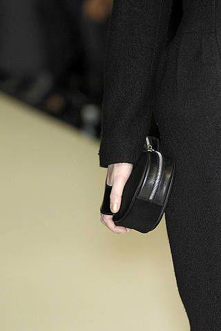 Black, Grey, Leather, Bag, Strap, Gadget, Communication Device,