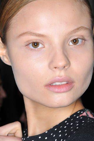 Face, Nose, Lip, Cheek, Eye, Skin, Chin, Forehead, Eyelash, Eyebrow,