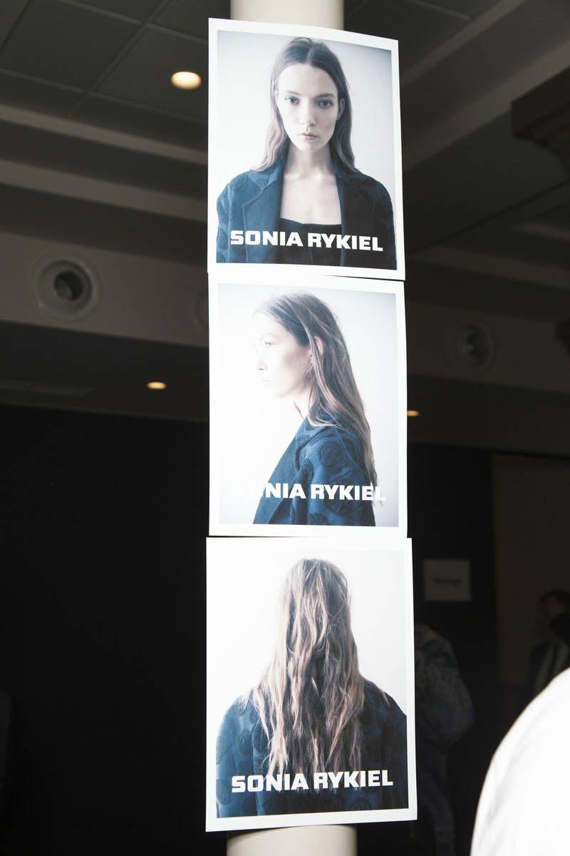 sonia rykiel fall 2014 ready-to-wear photos